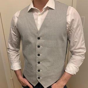 Uniqlo Men's Vest